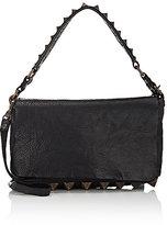 Campomaggi WOMEN'S STUDDED SHOULDER BAG