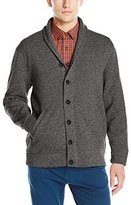 Pendleton Men's Willamette Shawl Cardigan Sweater