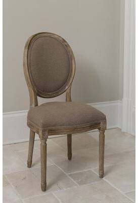 Ophelia Lavern Upholstered Dining Chair & Co.