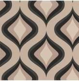 Graham & Brown Trippy Wallpaper