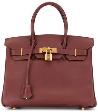 Hermes Pre-Owned Birkin 30 handbag