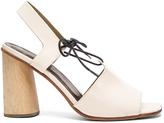 Rachel Comey Patent Leather Melrose Heels