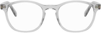 Raen Transparent Saint Malo Glasses