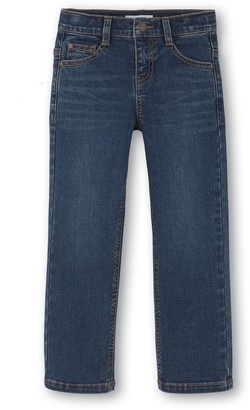 La Redoute Collections Loose Fit Jeans, 3-12 Years