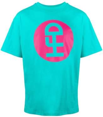 HONEY F___CKING DIJON short sleeve printed logo T-shirt