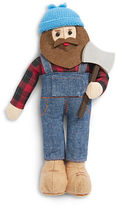 The Canada Collection Canadian Voyageur Plush with Double Axe