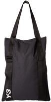 Yohji Yamamoto Y-3 Iconic Tote Tote Handbags