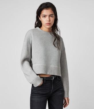 AllSaints Perla Sweater