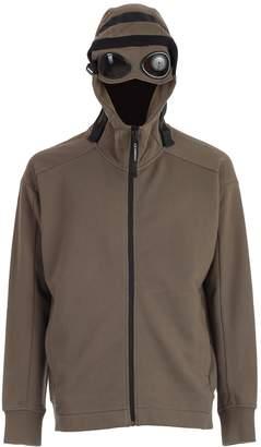 C.P. Company Sweatshirt W/hood
