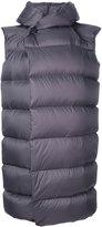Rick Owens Liner padded coat - women - Polyamide - 38