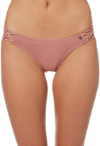 All About Eve Eve Kriss Kross Hipster Separate Pant Pink