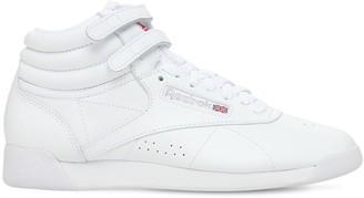 Reebok Classics Free Style Hi Sneakers