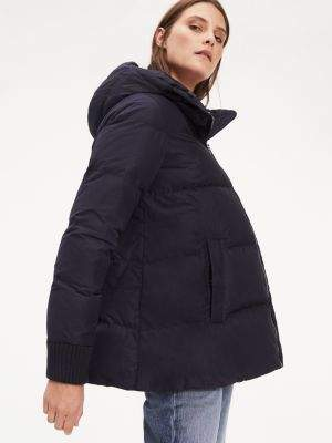 Tommy Hilfiger Relaxed Fit Padded Jacket