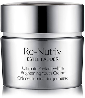 Estee Lauder Re-Nutriv Ultimate Radiant White Brightening Youth Face Creme