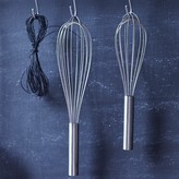 Williams Sonoma Open Kitchen Whisks