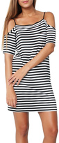 Bailey 44 Boogieboard Striped Dress