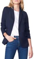 Veronica Beard Classic Crepe Jacket