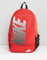 Nike Classic North Backpack In Red Ba4863-657