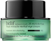 Thumbnail for your product : belif Peat Miracle Revital Eye Cream