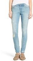 Blank NYC Women's Blanknyc Paint Splatter Skinny Jeans