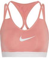 Nike Pro Indy Cooling Dri-fit Stretch Sports Bra