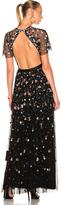 Needle & Thread Starburst Dress