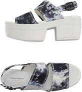 Vagabond Sandals