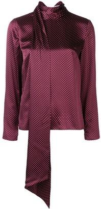 Erdem Yvonne blouse