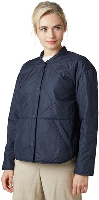 Helly Hansen Jpn Spring Insulated Jacket - Women's