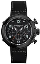 Giorgio Fedon Strap Buckle Sport Utility II Quartz Watch, 45mm
