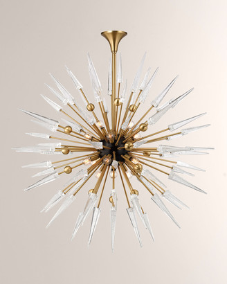Hudson Valley Lighting Sparta Chandelier