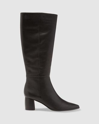 Oxford Manon Long Boots