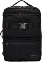 Diesel Black M-Cargo Backpack