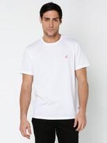 Nautica Short Sleeve Logo T-Shirt