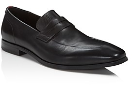 HUGO BOSS Men's Highline Leather Loafers - 100% Exclusive