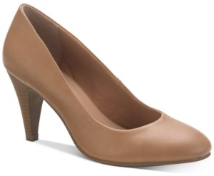 Sun + Stone Felix Pumps, Created for Macy's Women's Shoes