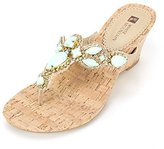 White Mountain 'ABRA' Women's Sandal