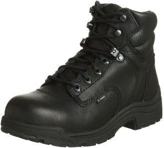 "Timberland Women's 72399 Titan 6"" Safety-Toe Boot"