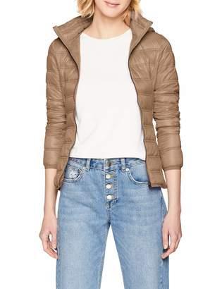 Benetton Women's Jacket Coat Not Applicable