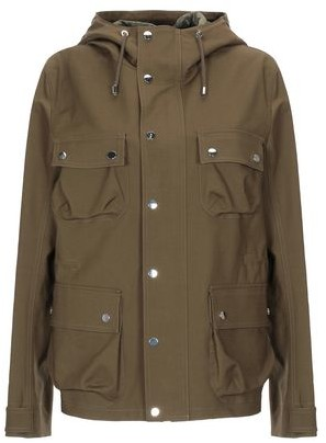 Michael Kors Collection Jacket