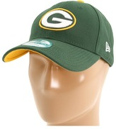 New Era Green Bay Packers NFL® First Down 9FORTYTM