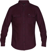 Hurley Men's Foley Shirt