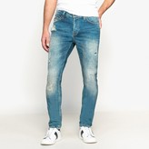 ONLY & SONS Cotton Mix Slim Fit Jeans
