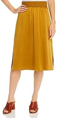 Eileen Fisher Silk Skirt - 100% Exclusive