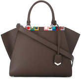 Fendi 3Jours tote - women - Calf Leather - One Size