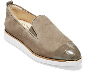 Cole Haan Grand Ambition Slip-On Sneaker