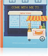 Ingram Publisher Come With Me To New York