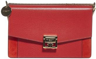Givenchy GV3 Mini Crossbody Bag