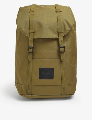 Herschel Retreat nylon backpack
