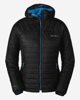 Eddie Bauer Women's IgniteLite Reversible Hooded Jacket